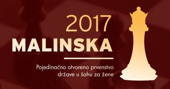 logo Malinska