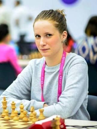 Valentina Golubenko