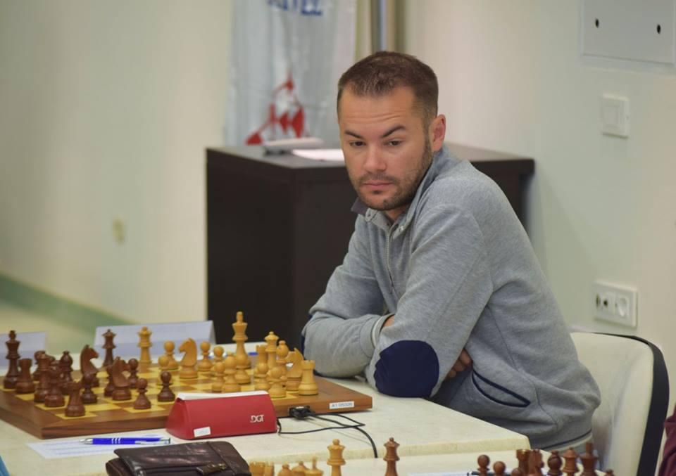 Sportska Hrvatska saric zaustavljen u prvom krugu Svjetskog kupa (Khanty, 09.09. – 04.10.2019.)